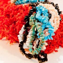 Pietre dure e coralli