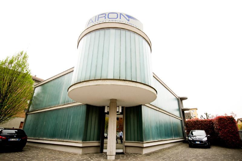 Airon-ingresso